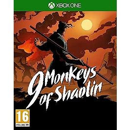 9 Monkeys of Shaolin (XBOXONE)