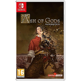 Ash of gods : redemption (SWITCH)