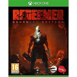 Redeemer - Enhanced edition (XBOXONE)