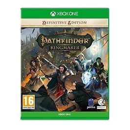 Pathfinder : kingmaker - definitive edition (XBOXONE)