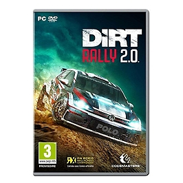 Dirt rally 2.0 - édition day one (PC)