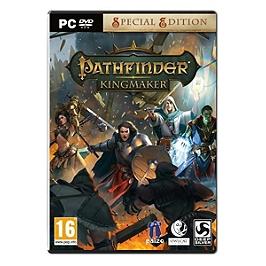 Pathfinder : kingmaker - definitive edition (PC)