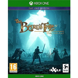 Bard's tale 4 - director's cut (XBOXONE)