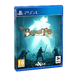 Bard's tale 4 - director's cut (PS4)