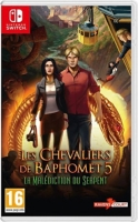 les chevaliers de baphomet 1 gratuit