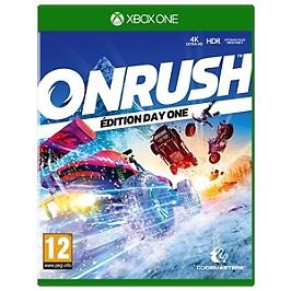 Onrush (XBOXONE)