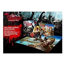 Dead Island Definitve Collection - Slaughter Pack (PS4)