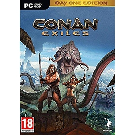 Conan exiles - édition day one (PC)