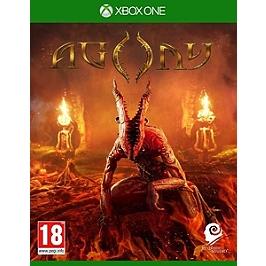 Agony (XBOXONE)