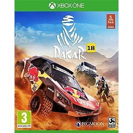 Dakar 18 (XBOXONE)