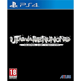 Utawarerumono : mask of truth (PS4)