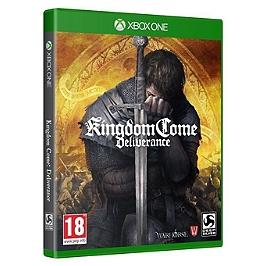 Kingdom Come Delivrance - édition spéciale (XBOXONE)