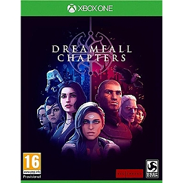 Dreamfall chapters (XBOXONE)