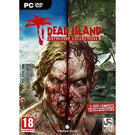 Dead island - definitive collection (PC)