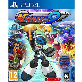 Mighty No. 9 - ray edition (PS4)