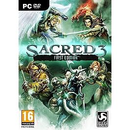 Sacred 3 - édition première (PC)