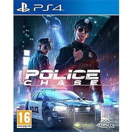 Police chase (PS4)