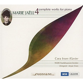Complete works for piano vol 4 - Piano concertos 1 & 2, CD