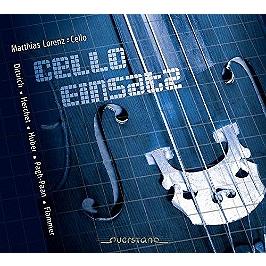 Cello Einsatz, CD