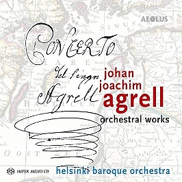 Oeuvres orchestrales, SACD
