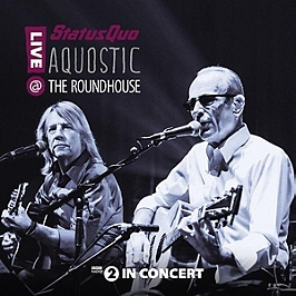 Aquostic live at the Roundhouse, CD + Dvd