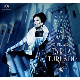 Ave Maria - en plein air, CD