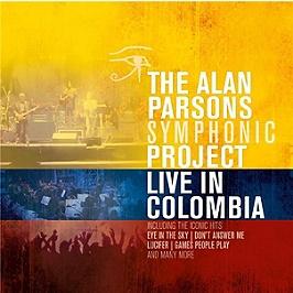 Live in Colombia, édition limitée, Triple vinyle