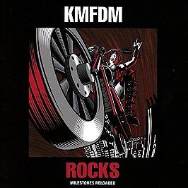 Rocks milestones reloaded, CD