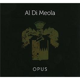 Opus, CD Digipack