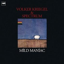 Spectrum, Vinyle 33T