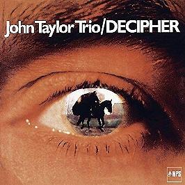 Decipher, Vinyle 33T