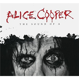 The sound of Alice Cooper, CD Digipack