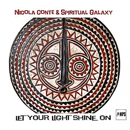 Let your light shine on, Double vinyle