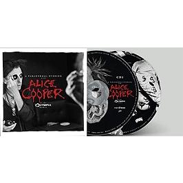 A paranormal evening, CD Digipack