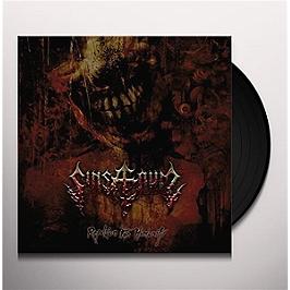 Repulsion for hunter, Edition limitée., Double vinyle