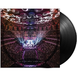 All one tonight, live at the Royal Albert Hall, Vinyle 33T