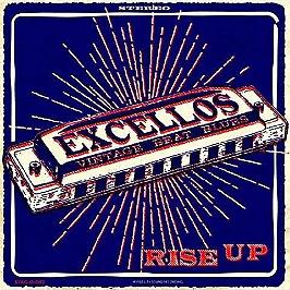 Rise up, Vinyle 33T
