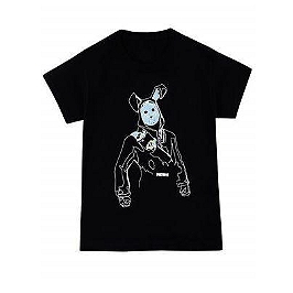 T-shirt fortnite lapin /10