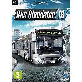 Bus Simulator 18 (PC-MAC)