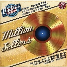 Million sellers, CD