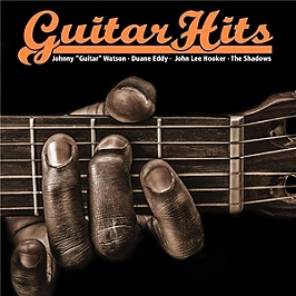 Guitar hits, CD