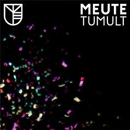 Tumult, CD