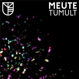 Tumult, Double vinyle
