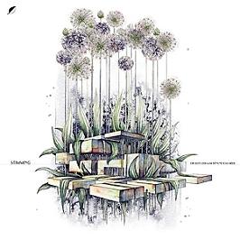 Die Luft der Garten und das Meer EP, Vinyle 45T Maxi