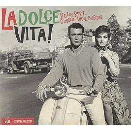 La dolce vita vol.3, CD