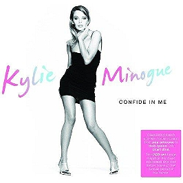 Simply Kylie, CD