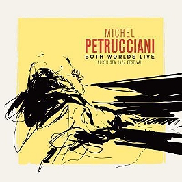 Both worlds live, CD + Dvd