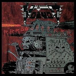 Rrröööaaarrr, CD + Dvd