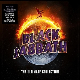 The ultimate collection, CD Digipack