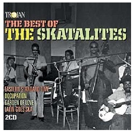 The best of The Skatalites, CD Digipack